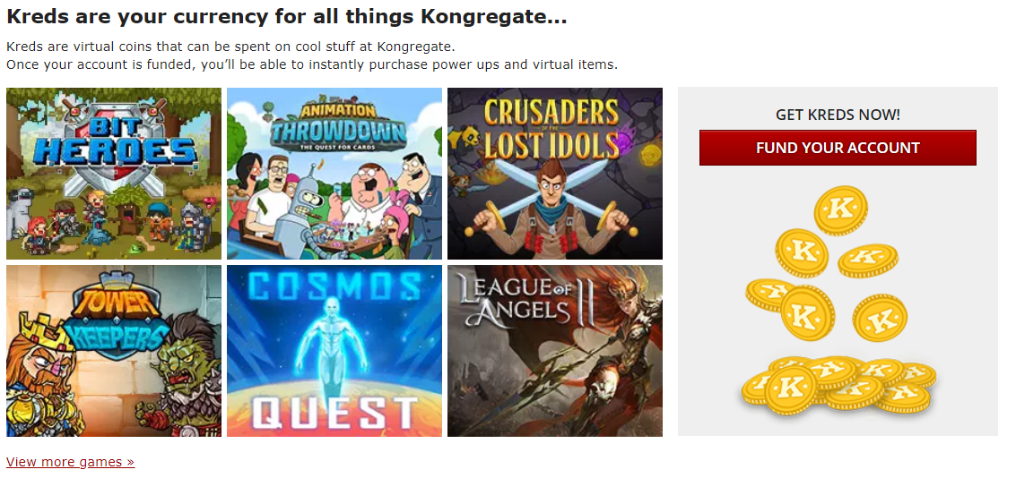 kings road kongregate